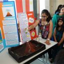 Science Fair at ISF